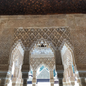 A day at Alhambra